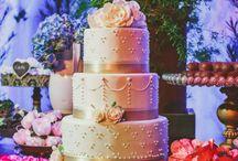 Festa casamentos