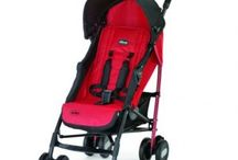 Chicco Echo Stroller Review