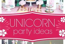 unicornio ideas