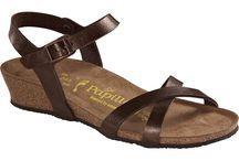 Footwear dreams