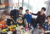 winner // magazines