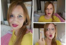 Make up / GRWM