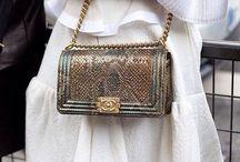 Handbags & shoes I love!