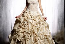 Wedding Dress To Impress / by TheLadyInRed