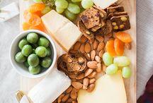 cheese//wine//platters
