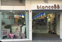 Blanco bb Tienda en San Juan Pubelo Alicante / www.blancobebe.com