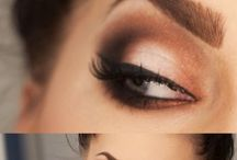 make up inspiration!!!