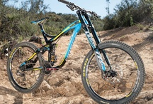 Tested Product / Stay up to date on all of our bike tests from past reviews to recently featured.