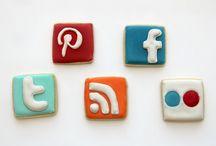 Social Media, Mobile & Web / by Cristina López Vera