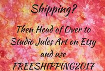 Etsy Promotions