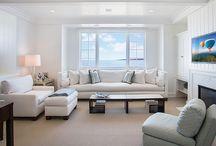 living room / by Lee Burgess