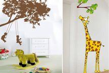 Barnerom/The kids room