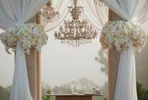 She Said: Future Wedding Inspiration / by She Said He Said Fashion Blog