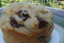 Muffins / by Lisa Flieg