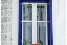pretty windows & doors