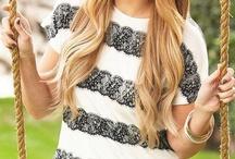 Hair I love  / Hair ideas