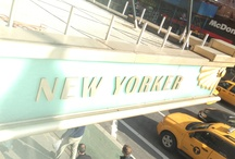 New York, New York / Always lots to see