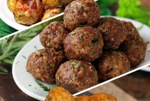 Meatballs for Mike / All things meatballs!!!