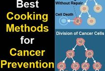preventing cancer cooking