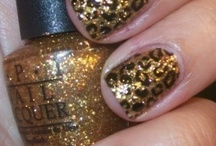Nails / by Erica Griffie