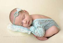 idéias newborn