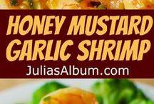 Magic Mustard recipes