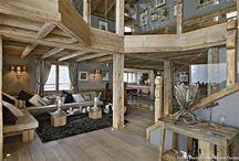 Vysokohorská chata