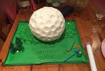 Jack's Golf Party