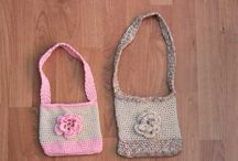 Crochet bags / Crochet bags