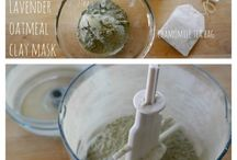 clay mask recipe