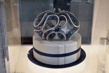 торт на 3д принтере