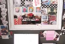 Tanika's room