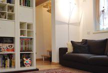 Interior design / Progetti e realizzazioni di spazi interni