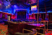 Table Dance en Las Vegas