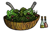 Συνταγές που θέλω να μαγειρέψω