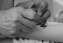 Tatuaże / Tatuaże w KobiecePorady.pl - Piękne, stylowe i modne tatuaże dla kobiet