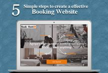 Booking software and rental Script / A BookorRent is multipurpose software which helps users in creating any kind of booking and rental websites with interactive modules and prominent features in a seamless way.