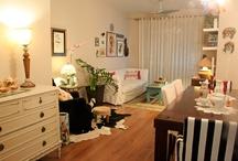 Mostre sua casa / As melhores fotos enviadas para a Comunidade CASA CLAUDIA: http://casaclaudia.abril.com.br/ / by Portal Casa.com.br