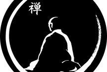 Meditación y similares