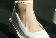 Sapatos ...