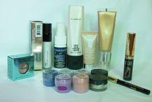 Makeup Shopping / by Poonam Jain