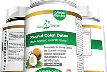 Best Colon Detox Cleanse