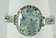 Jewelry / Joyería joyas alhajas