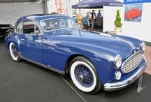Delahaye -Delage -Isotta Cars