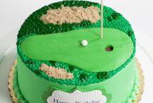 Ethan's cake