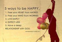 Heavenly quotes