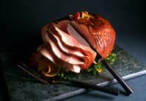 Ham, Bacon and Pork / recipes