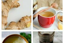 Natural remedies / All natural remedies, how to make them and what to use them for.