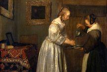 Bilder 1600-tallet