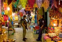 Izrael - miejsca do zwiedzanie / co warto zobaczyć w Izraelu